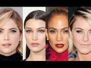 60秒告诉你 明星级化妆的两大技巧