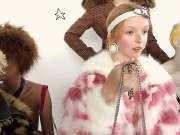 Miu Miu 2017早秋Lookbook拍摄花絮 穿越回四十年代的时髦运动风潮