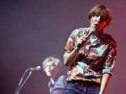 闷骚灵动的的电子摇滚Phoenix:2017英国格拉斯顿伯里音乐节(Glastonbury Festival G节)