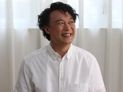陈奕迅演绎鬼马浮夸