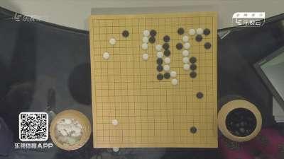 李世石 vs AlphaGo人机大战第一盘 全盘录播
