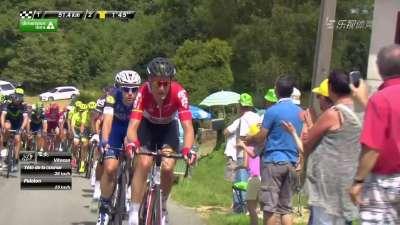2016环法自行车赛第四赛段全场录播(中文)