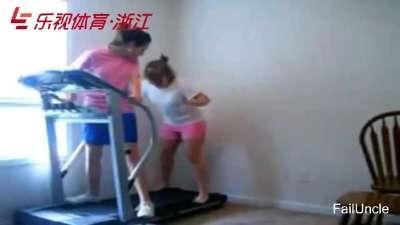 国外失误傻缺爆笑集锦002