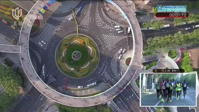 打造世界专业半马赛 跑者成绩佳直通上海全马