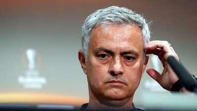 穆帅:忘了过去吧!欧联很重要 曼联和塞尔塔心态一样