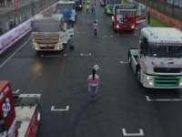 2017中国卡车公开赛来袭 中欧顶尖车手巅峰对决
