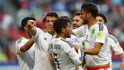 墨西哥补时进球2-2葡萄牙 两度落后两度扳平太梦幻