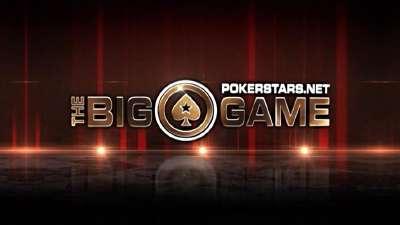 《The Big Game》第一季第三期(上)