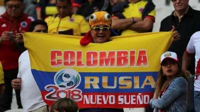 哥伦比亚2018世界杯晋级之路 联手秘鲁做掉智利