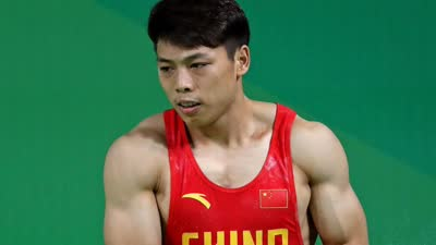 专家解读谌利军退赛:降体重过快致肌肉抽筋