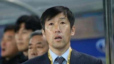 亚森下课!北京北控官宣高洪波成为新任主教练
