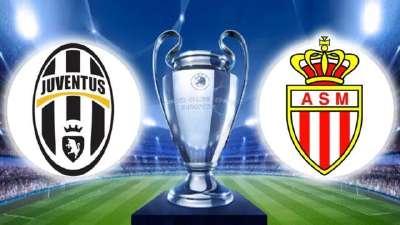 尤文VS摩纳哥前瞻:尤文主场强势 接近重返欧冠决赛