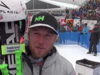 《fis滑雪杂志》高山滑雪特辑第3期