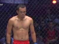 ONE冠军赛42新加坡站羽量级 吉米VS洪政宇