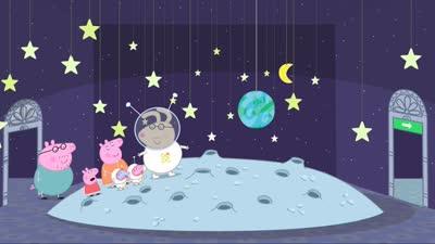 粉红猪小妹 第三季19