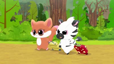 yoohoo和他的朋友 第二季16