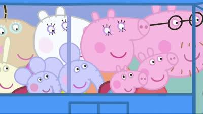 粉红猪小妹 第四季08
