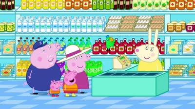 粉红猪小妹 第四季19