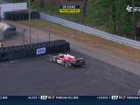 勒芒24小时耐力赛:法拉利51号终于修完了