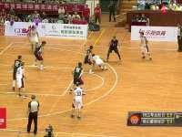 (精彩集锦)2016广东省男子篮球联赛第8轮 阳江粤运郎日64-81佛山蒙娜丽莎