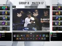 2016英雄联盟LPL夏季赛第八周第一日 WE vs RNG BO3