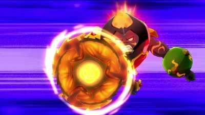木奇灵2圣天灵种 第22集 与爆雷决战