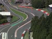2009年比利时站官方集锦 印度力量夺杆Kimi夺冠