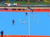 录播:俄罗斯vs越南 2016哥伦比亚五人制世界杯(粤语)