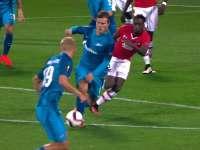 录播:泽尼特VS阿尔克马尔 16/17赛季欧联