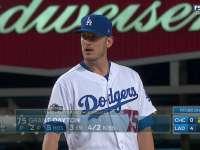 MLB季后赛 芝加哥小熊vs洛杉矶道奇G3 全场录播(英文)