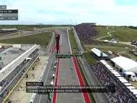 F1美国站正赛:莱科宁非安全释放被调查