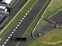 F1墨西哥站FP3:巴顿要求车队换深色护目镜