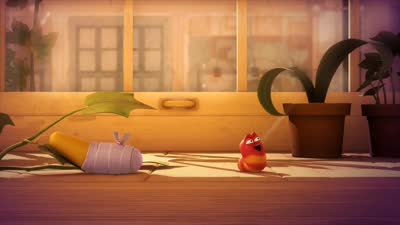 爆笑虫子 第二季43 口哨
