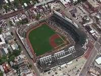 《棒球周刊》第20期 百年瑞格利球场风云过往