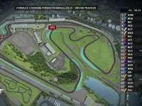 F1巴西站FP1全场回放(GPS追踪)