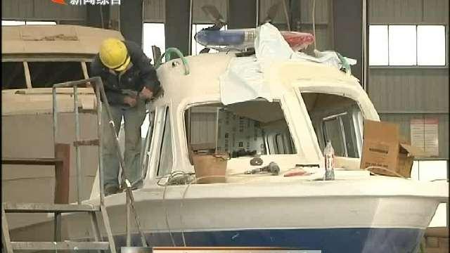沅江船舶产业园 着力打造特色园区 三年内年产值突破100亿