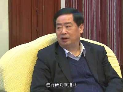 刘绍建:畅谈张家界市政法综治工作