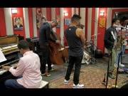Kind of New (Donald Harrison) - Live Studio Session