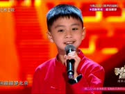 梦北京 (华裔男孩展国粹魅力)