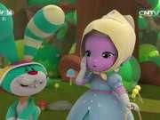 公主吃了有毒的梅子,整个人都不好啦 彩虹宝宝