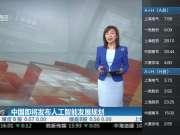 中国即将发布人工智能发展规划