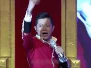 """爱上堂吉诃德(罗中旭""""星光灿烂""""20年全国巡回演唱会)"""