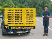 自成一派 赵璞带你五分钟看懂东风标致5008