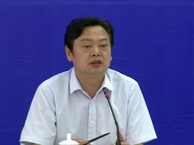 【全程回放】湖南省迎接党的十九大系列新闻发布会:全省医疗卫生体制改革发展成就