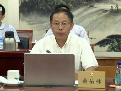 湖南省十二届人大常委会第三十二次会议分组审议关于检查《湖南省农村扶贫开发条例》实施情况报告(第三组)