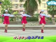 贾富营最好听的伤感情歌广场舞(爱你的人泪在流)杨丽萍编舞