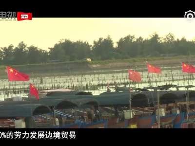 [视频]阮爱兴(京族):耕海牧渔 增收致富