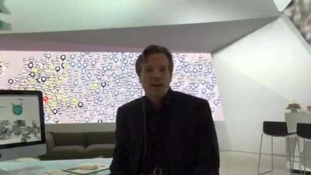 EMO2017:Orderfox视频采访1