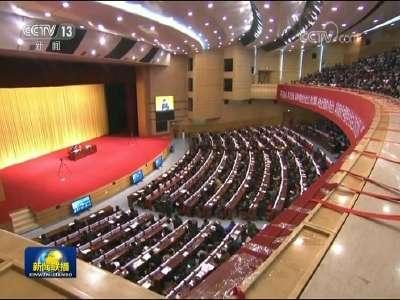 2017年11月11日湖南新闻联播