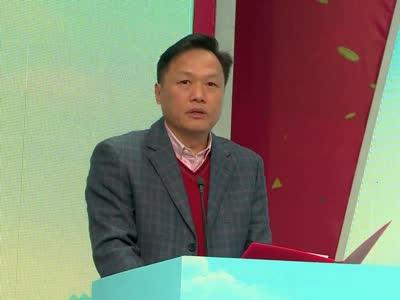 【视频回放】湖南十大文化地标推选活动启动仪式